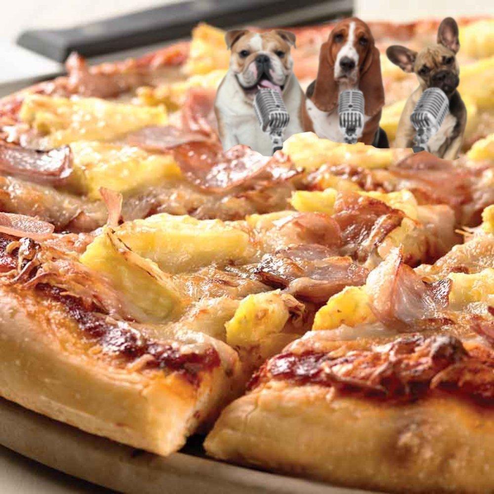 Dogs on hawaiian pizza.jpg