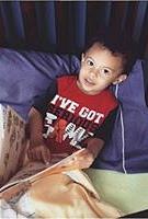 Black boy bed light skin.jpg