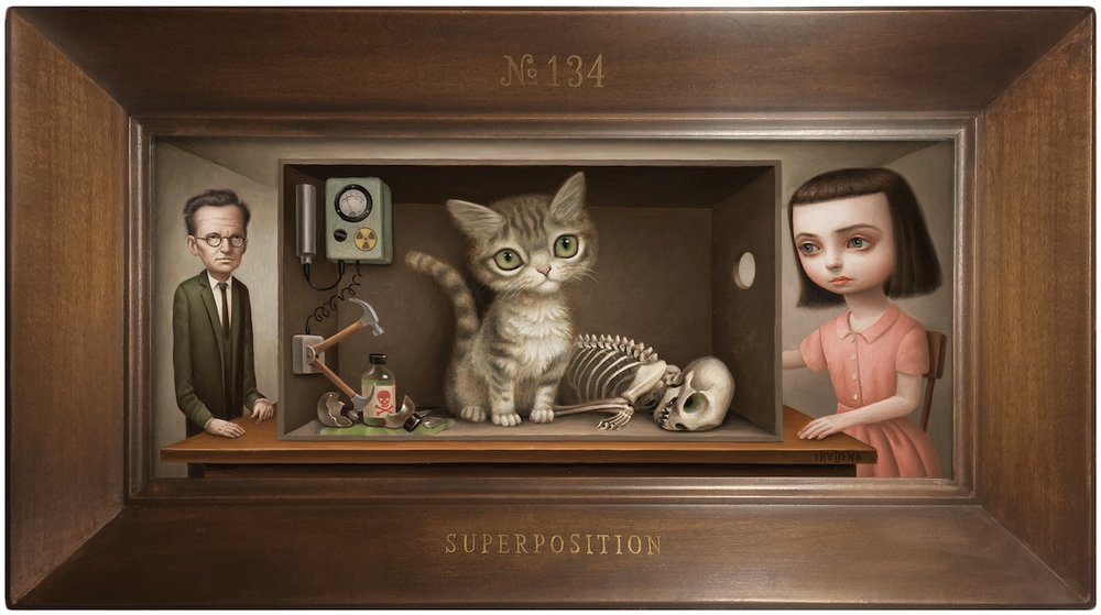 """Superposition:"