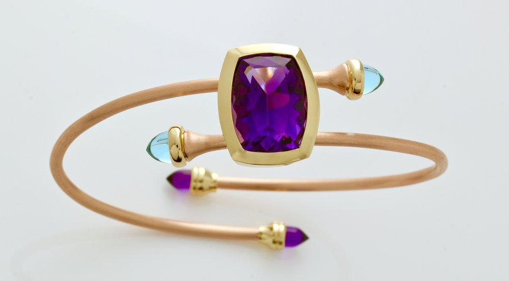 The Merida bracelet