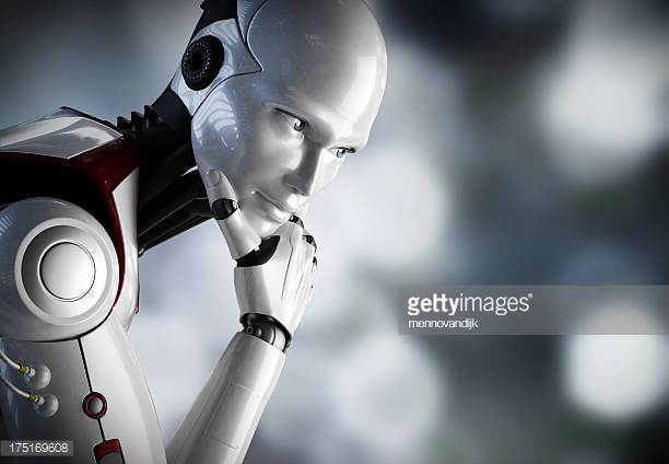 When robots have an IQ 100x yours - what will your job be?
