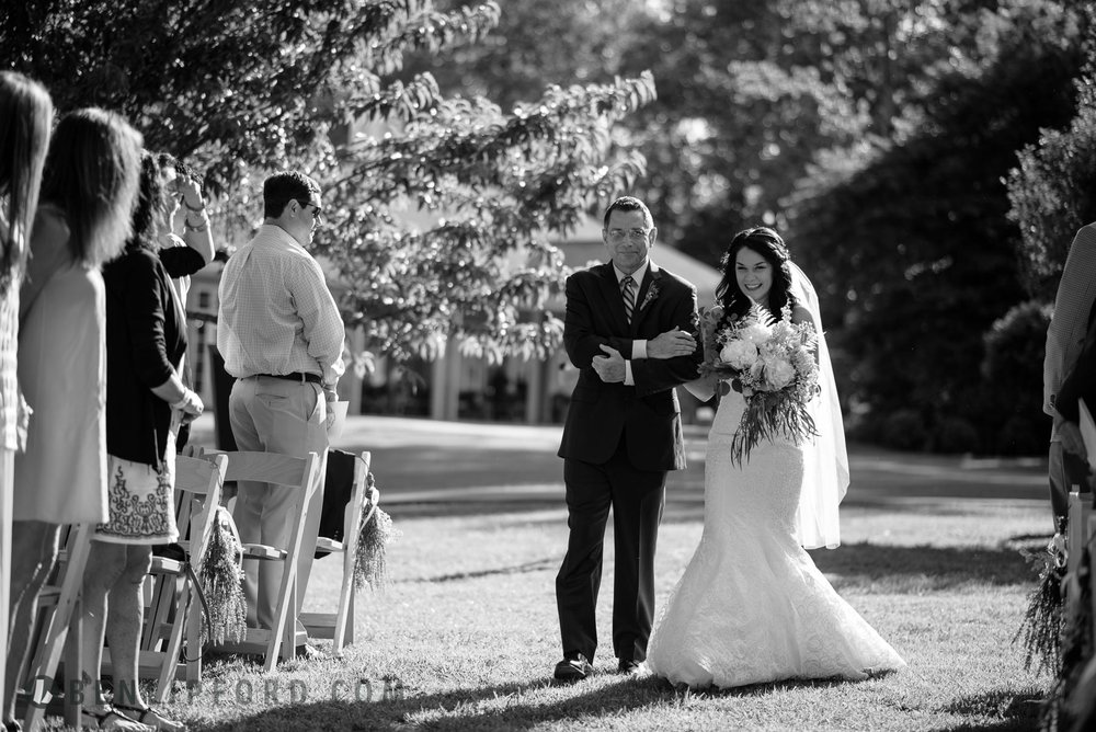 Carly George Wedding Little RIver Farms Milton Georgia