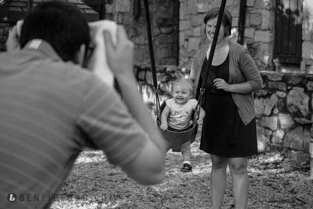 Santinelli Family Day in the Life Portraits Sandy Springs Georgi