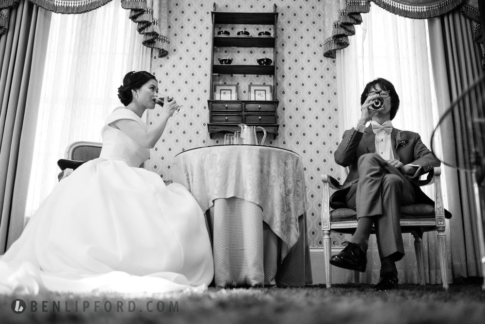 LiDan Tifie Wedding Flint Hill Norcross Georgia