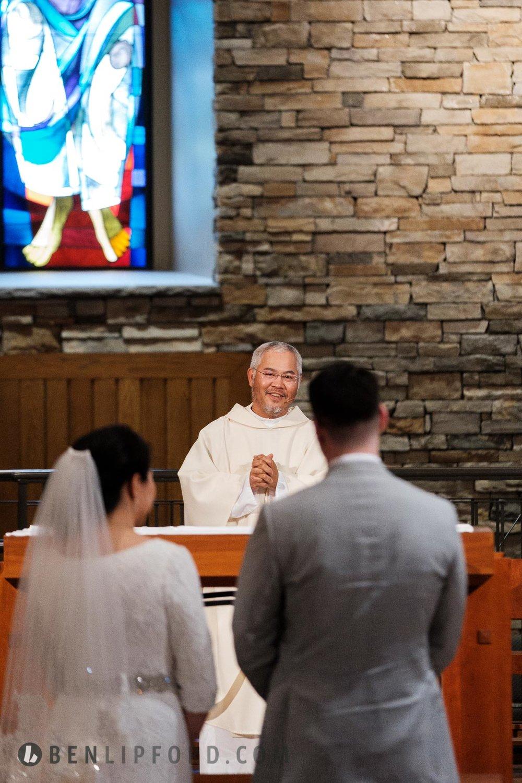 Cecilia Miran Wedding Lawrenceville Church of God Atrium Norcros