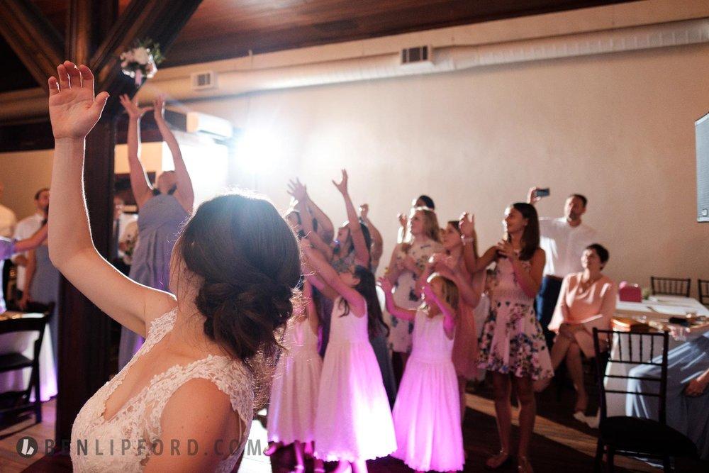Allie George Wedding Corner District Ball Ground Georgia