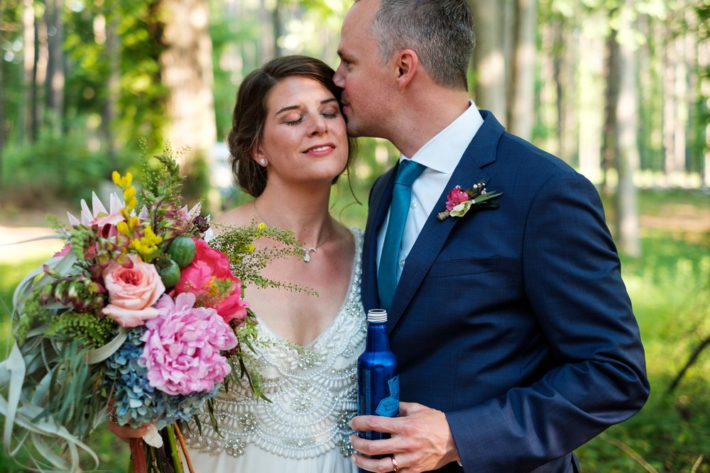Jessie Trey Wedding Hotel Serenbe Palmetto Georgia