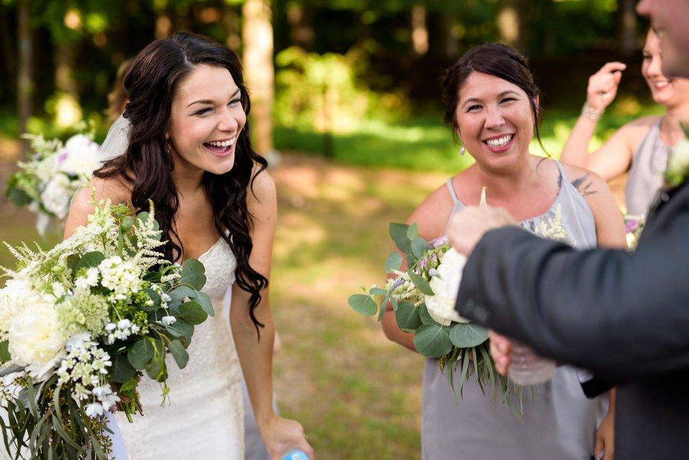 Carly George Wedding Little RIver Farms Milton Georgia