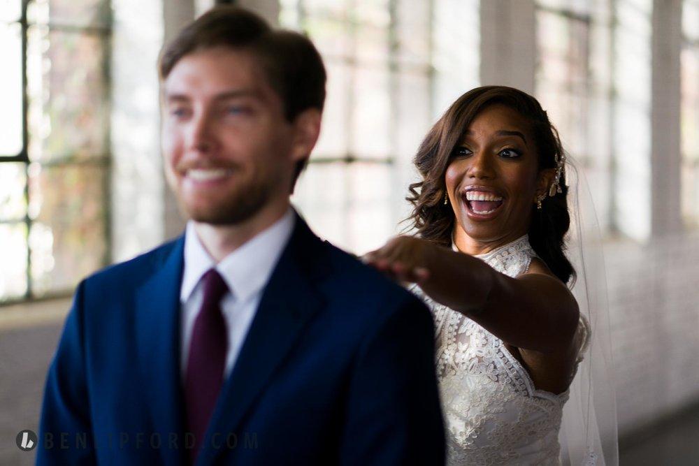 Erica Nick Wedding Ambient Plus Atlanta Georgia