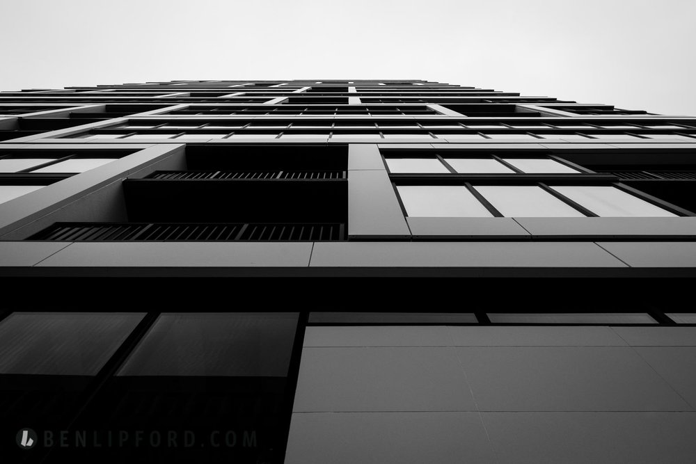 Lilli Midtown Architectural Photography