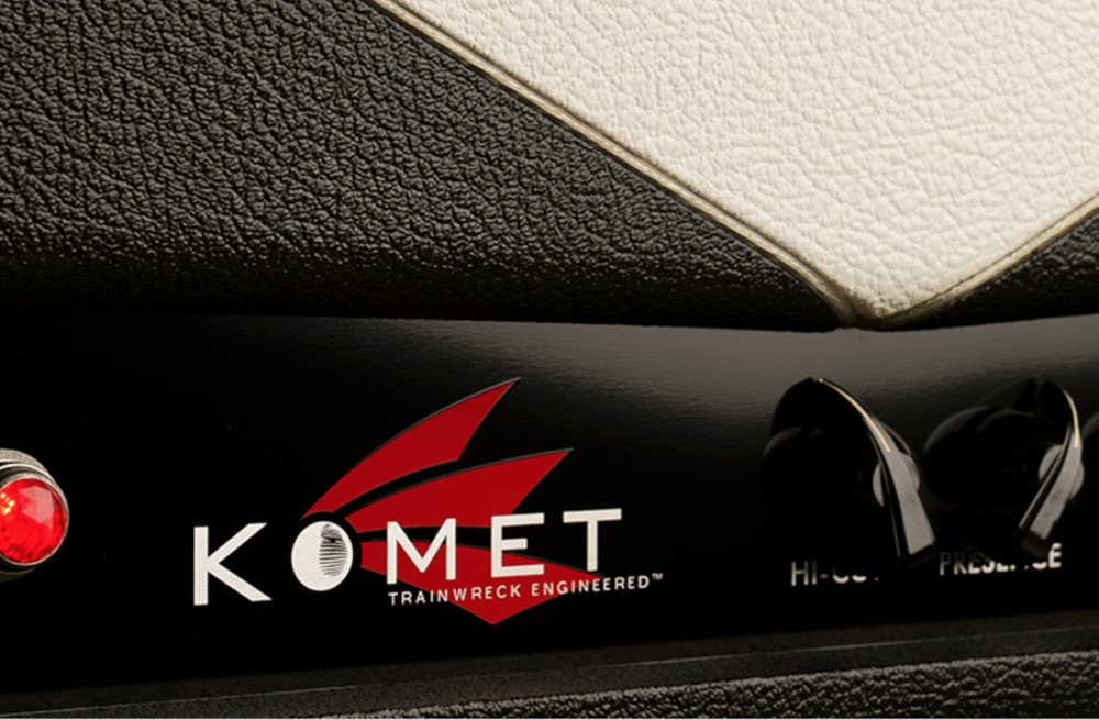 Komet Amplification