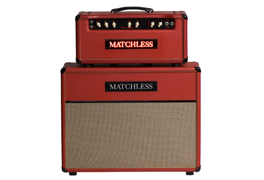 Matchless Phoneix   The Phoenix utilizes two contrasting preamp channels that each provides unique and dynamic tonal characteristics. The preamp section is based on a layout of two 12AX7s and one EF86.