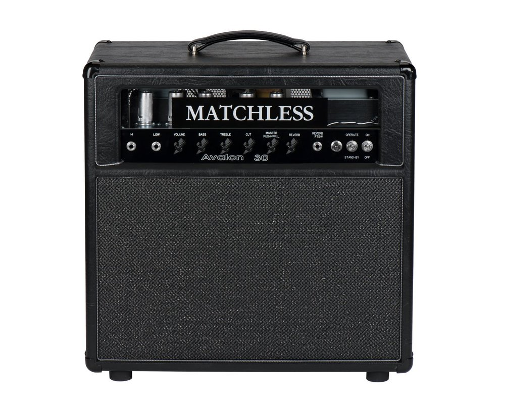 Matchless Avalon   The Avalon utilizes an innovative new hybrid construction method which combines point to point wiring, circuit tracing, and turret style construction.