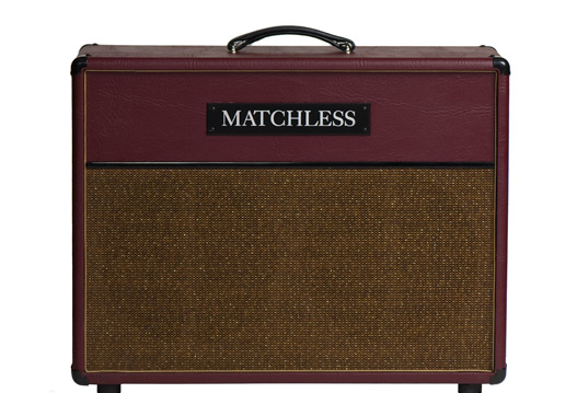 Matchless Cabs   Matchless speaker cabinets are manufactured using the best available raw materials from the wood down to the speaker components.