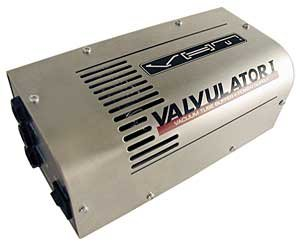 Valvulator Line Drive   The VALVULATOR I input stage utilizes the same circuitry as that found in the input stage of most guitar amplifiers.This means you get the same dynamic feel from your instrument as you would if you were plugged directly into your amp!