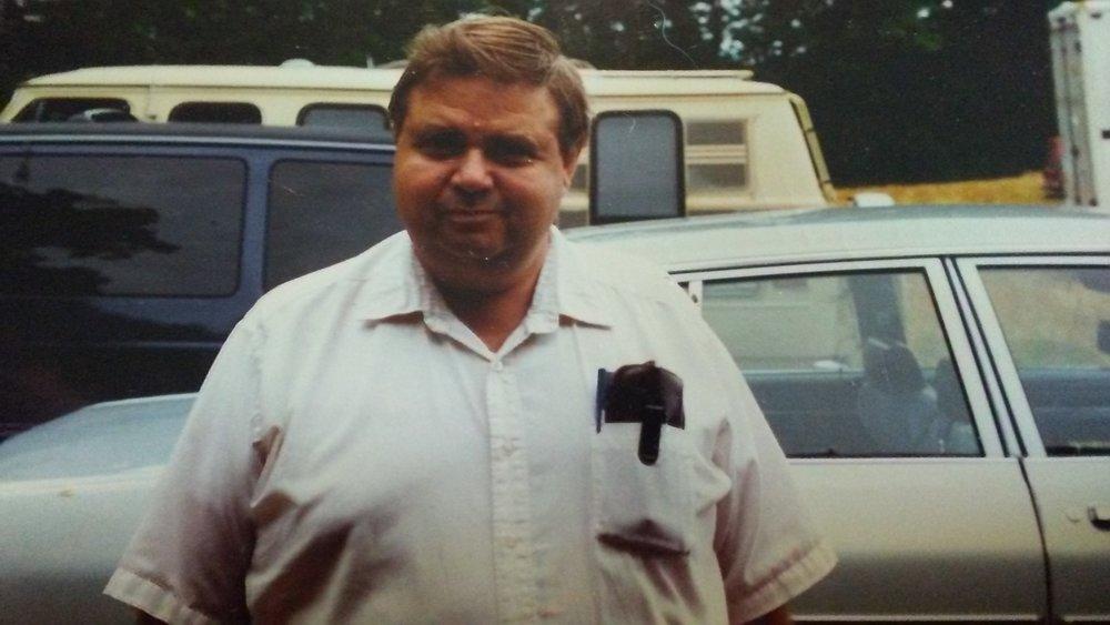 Bill Wolfe, 1991