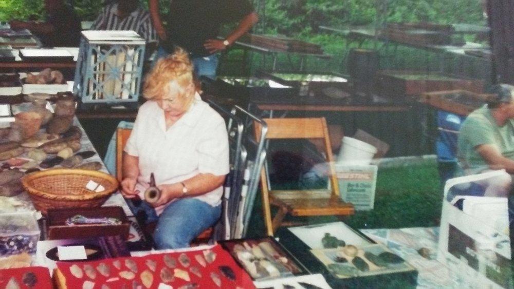 Lynn Edwards 2003