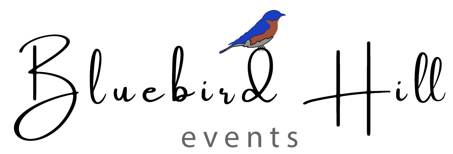 Bluebird Hill Events