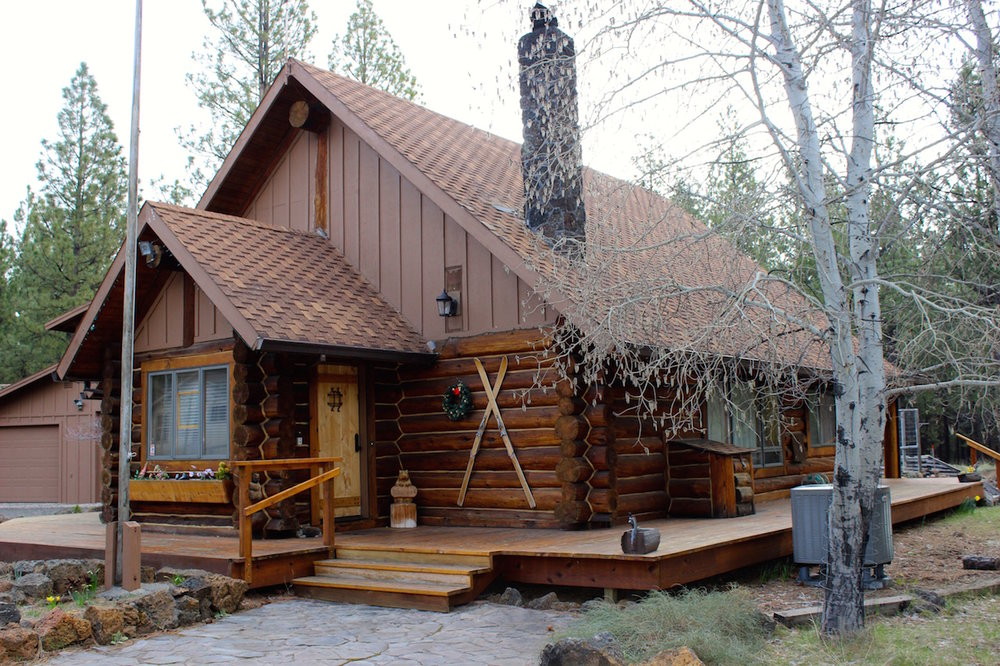 Custom Lodgepole pine
