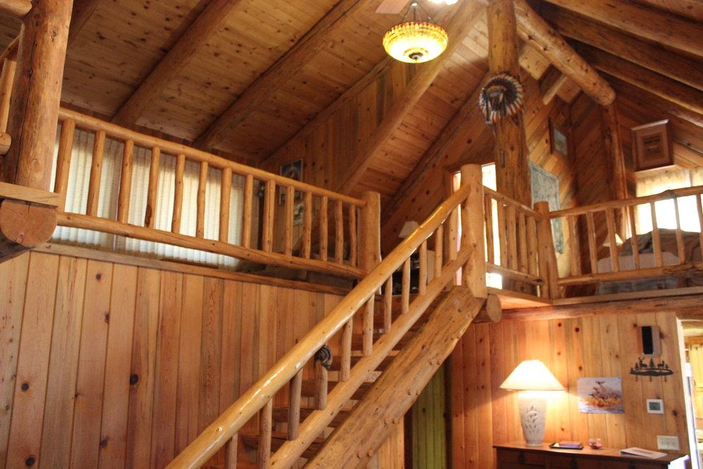 log architecture