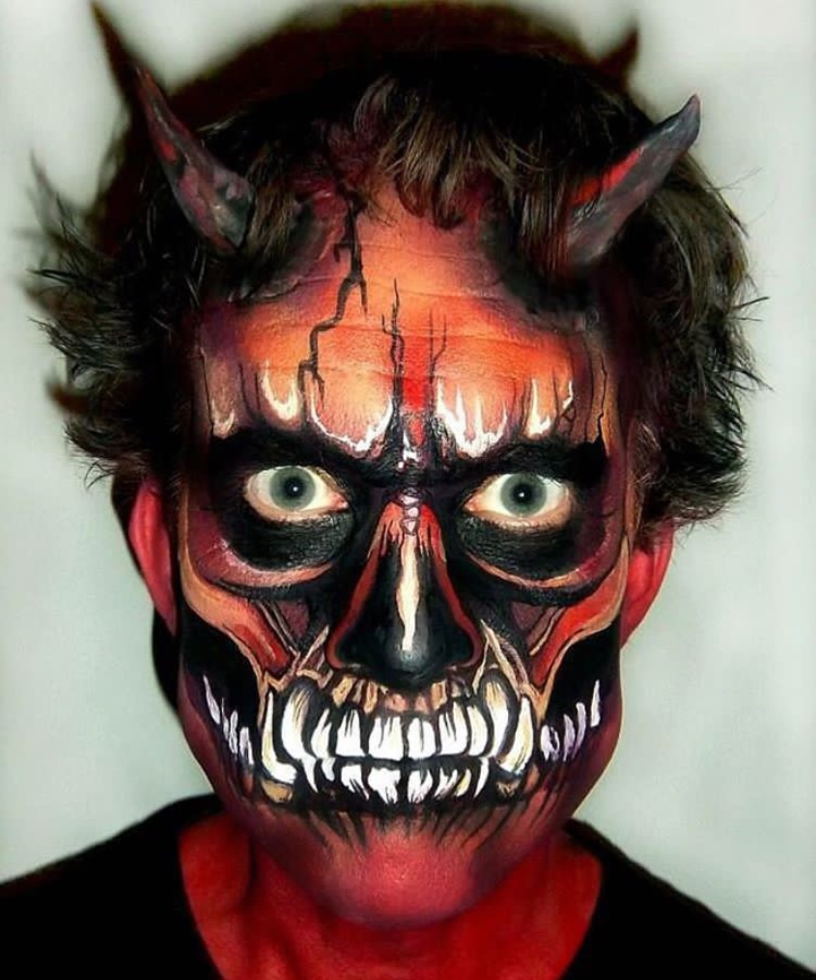 red daemon face art by brierley thorpe.jpg