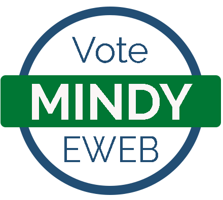 Mindy for EWEB