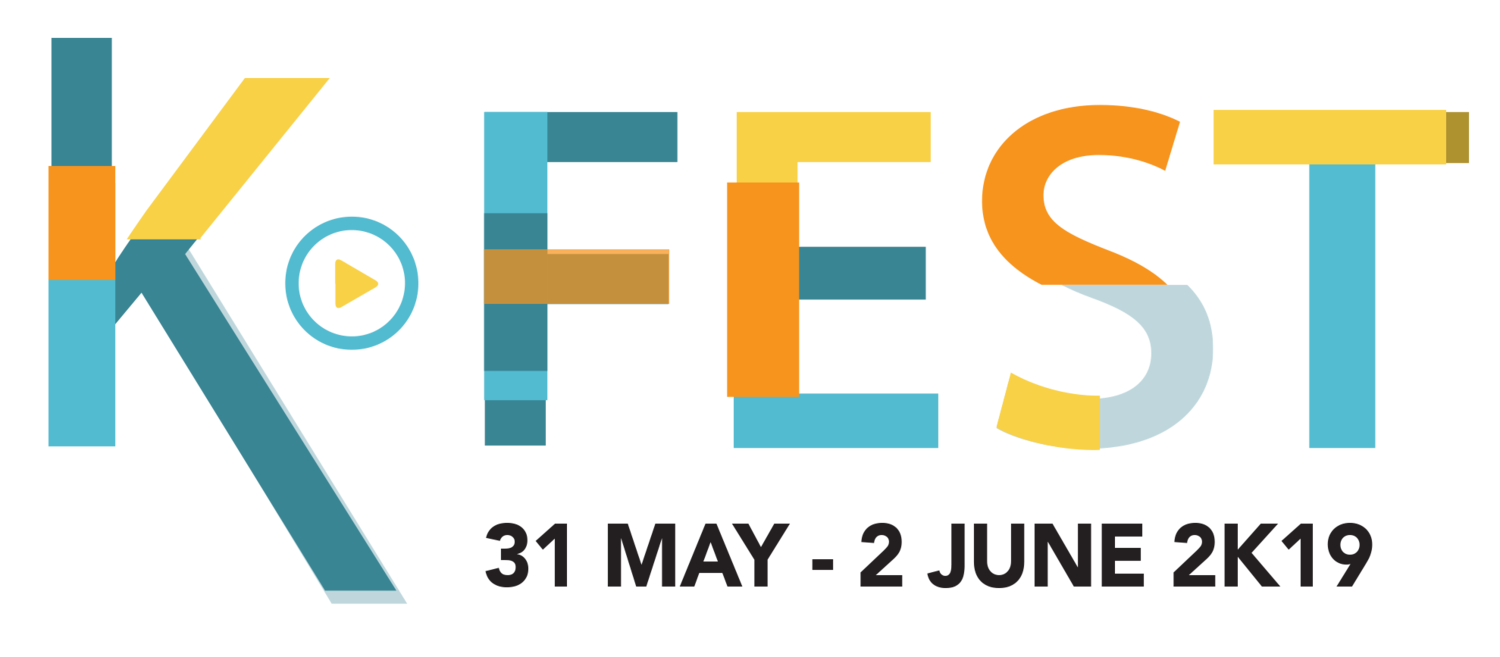K-FEST Arts and Music Festival  | 31 May - 2 June