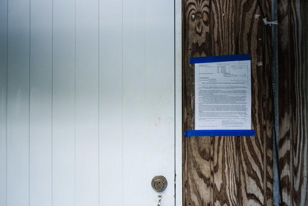 FEMA's Housecalls