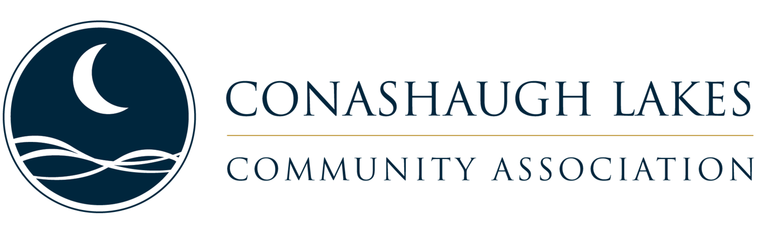 Conashaugh Lakes Community Association