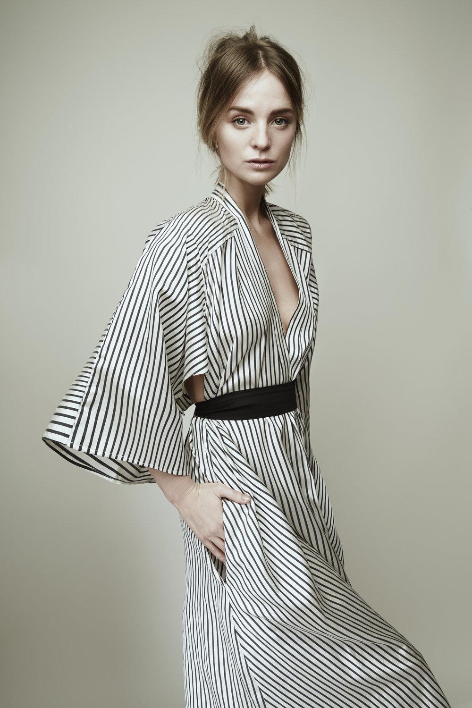 Nadia Fairfax for Vogue Australia