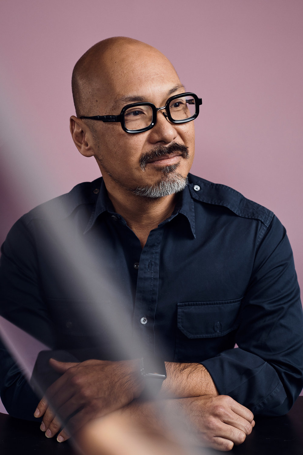 Mark Motanaga for Fast Company Magazine