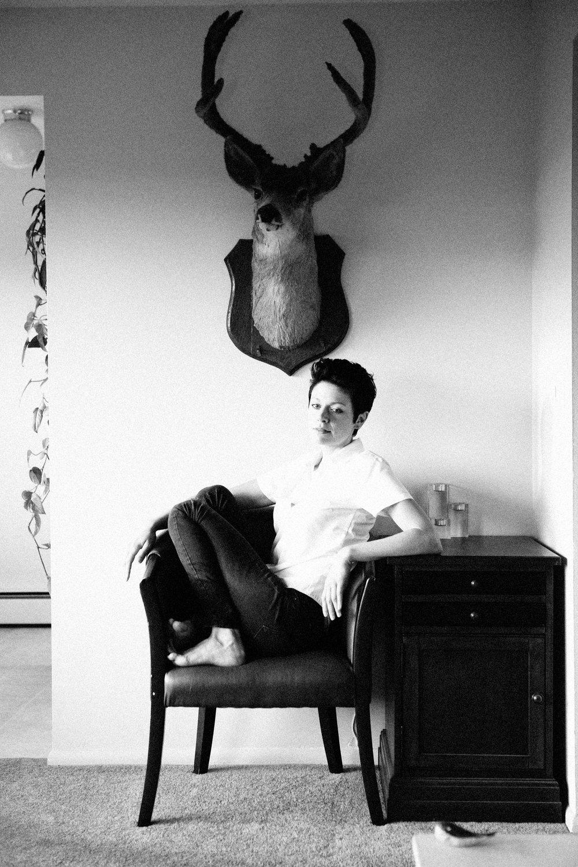 Kate Tucker- EPK