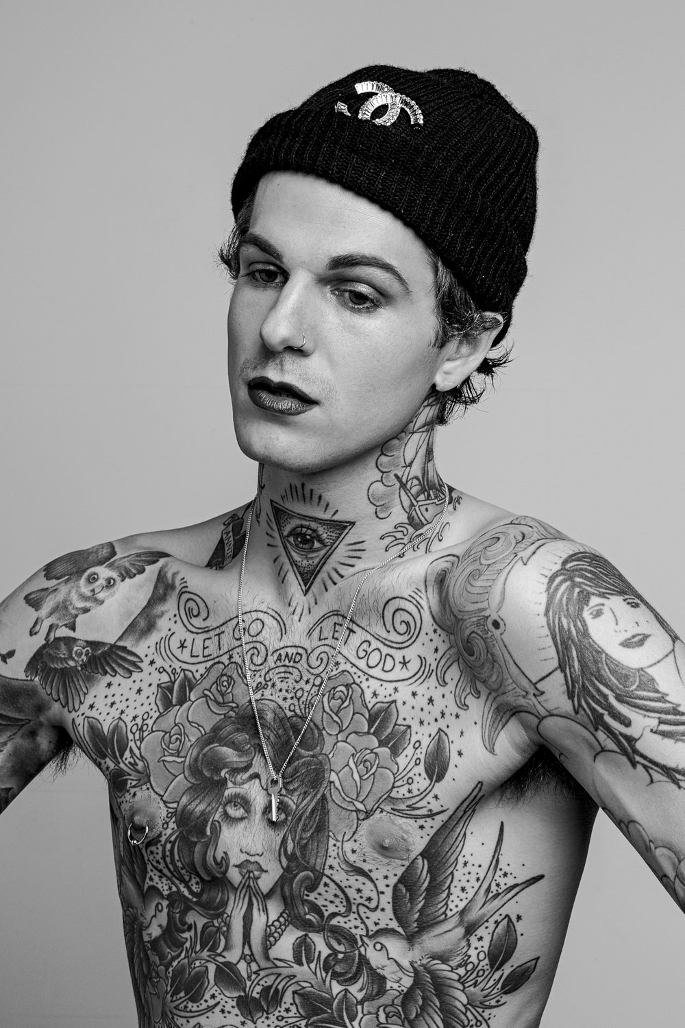 "Jesse Rutherford || ""&"""