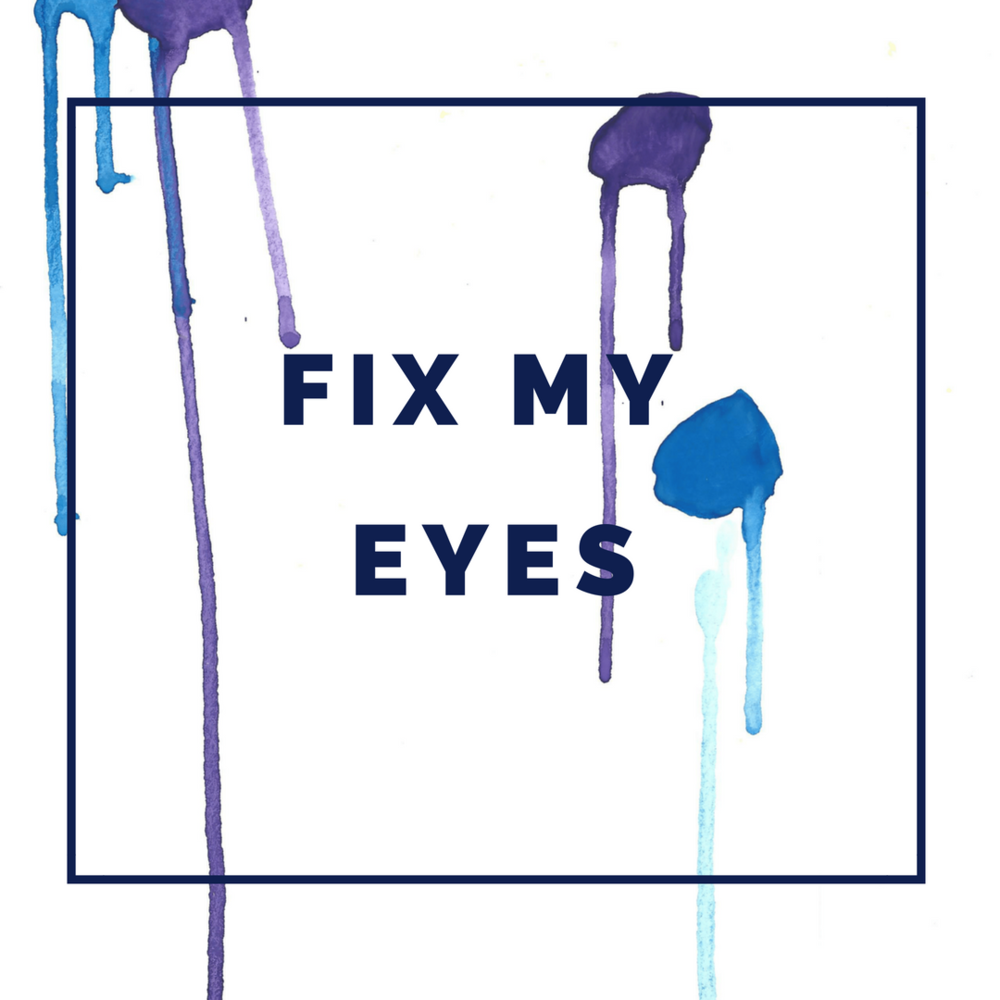 Fix My Eyes Bible Plan - 30 Day Bible Reading PlanShort passages perfect for reflection, scripture writing, Bible journaling, and more. A plan about focusing on the right things and fixing our eyes on God.