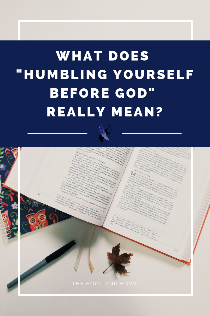 How do we posture our hearts to come to God in the RIGHT way?