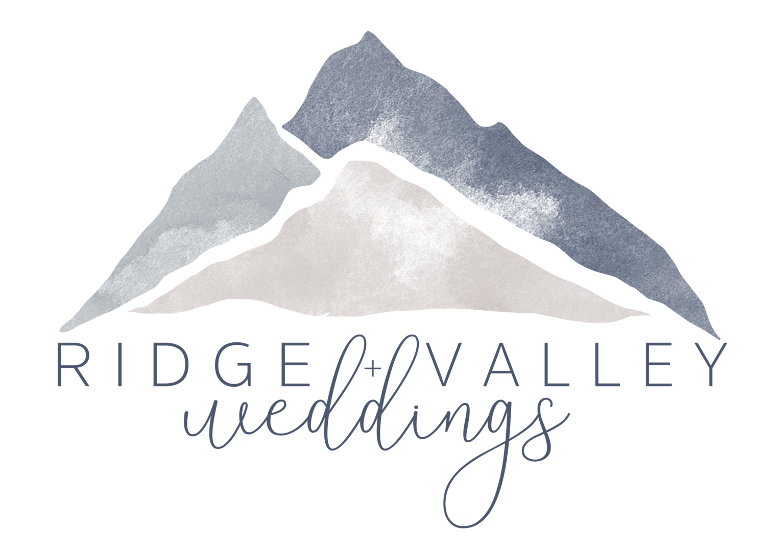 Ridge & Valley Weddings