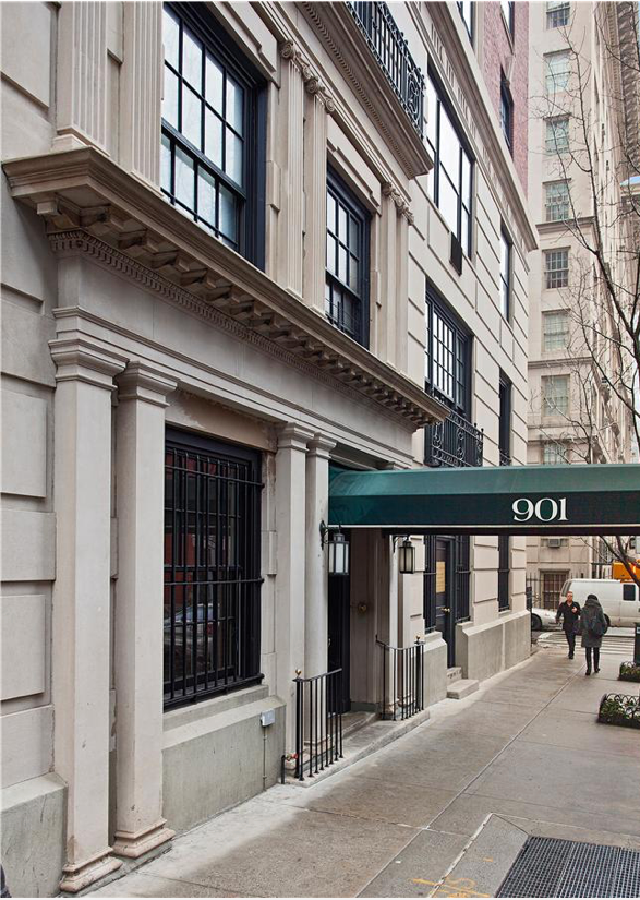LIMESTONE  - 901 LEXINGTON AVENUE, UPPER EAST SIDE