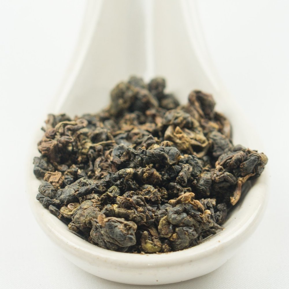 Alishan High Mountain GABA Oolong (yunnansourcing.com)