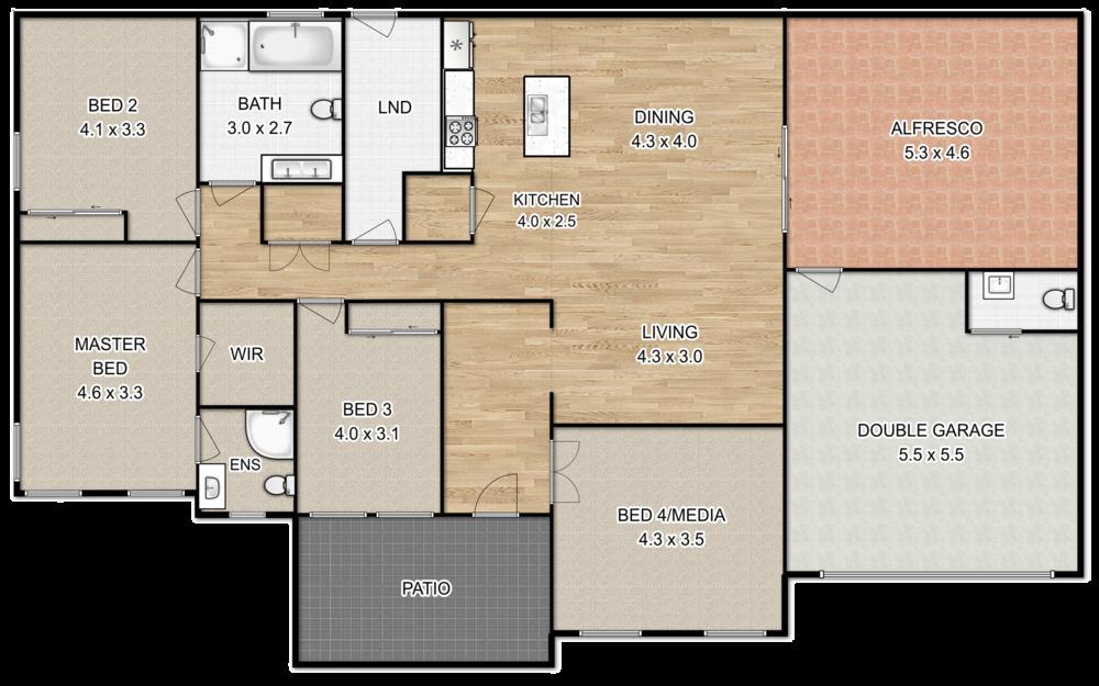 Brennan Rd Color Plan.png