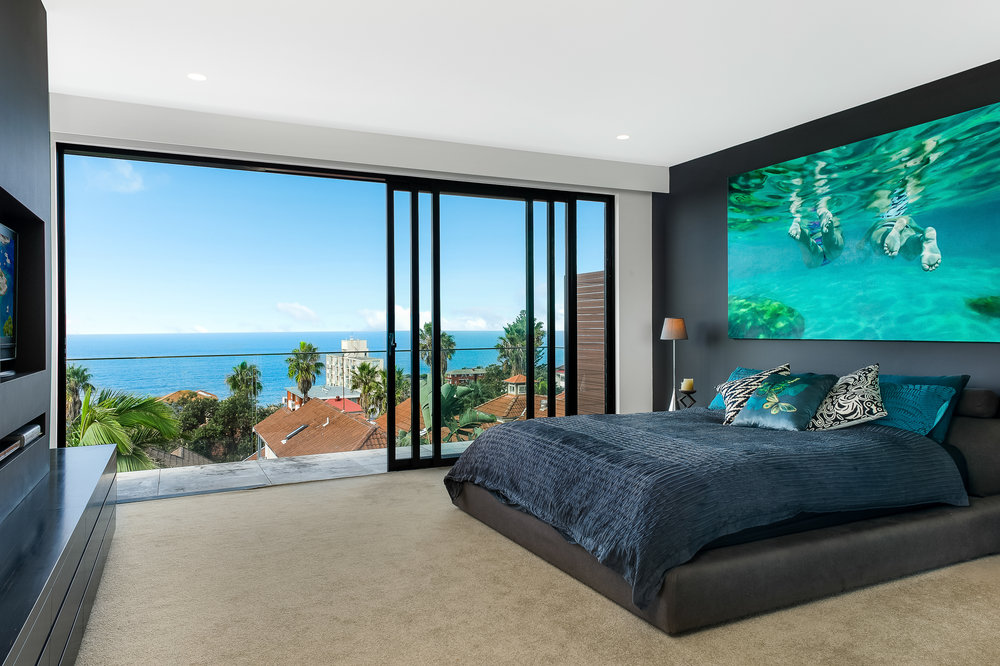 Copy of Kiama Shellharbour Gerringong Berry Wollongong South Coast Illawarra Commercial Photographer Photographer - Bedroom
