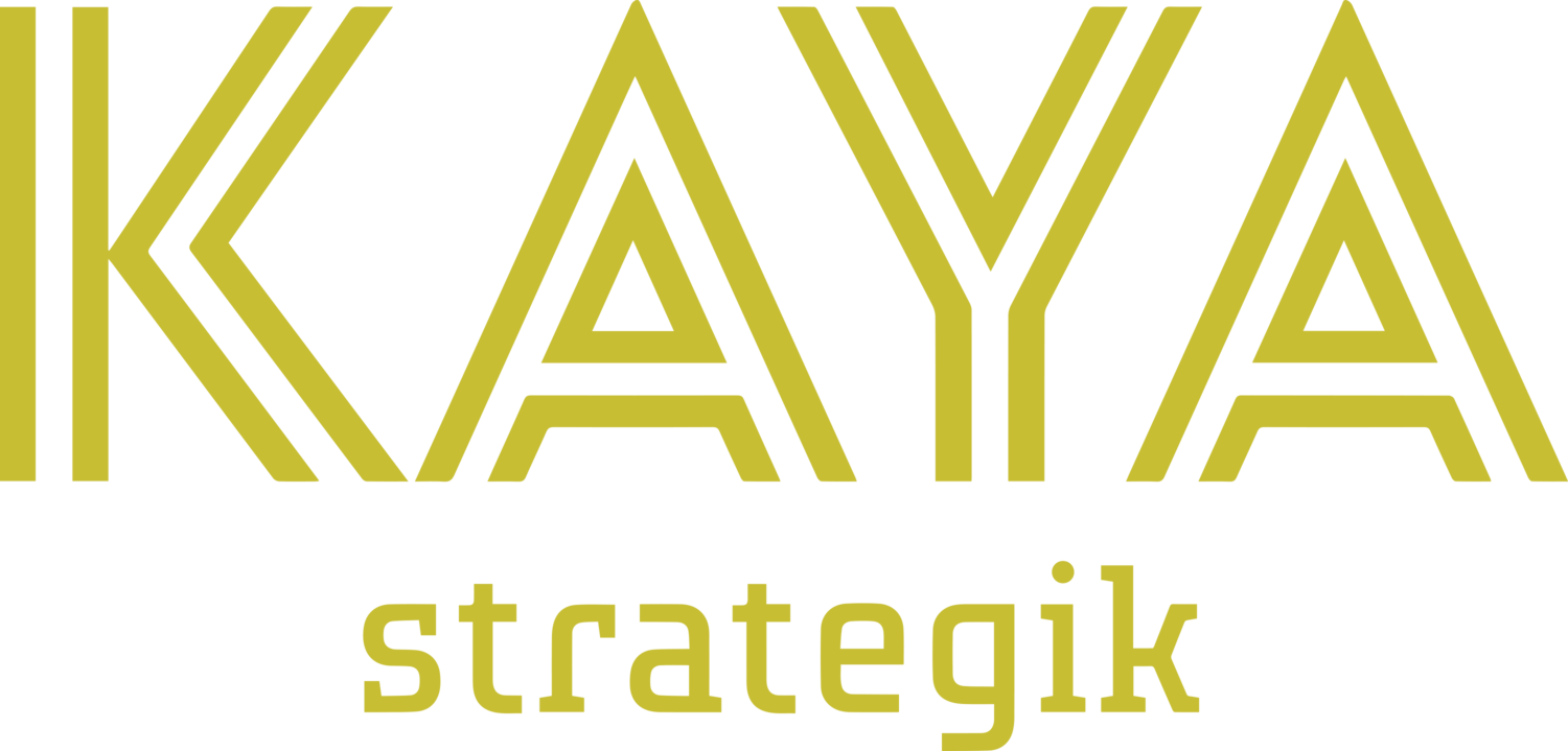 KAYA strategik