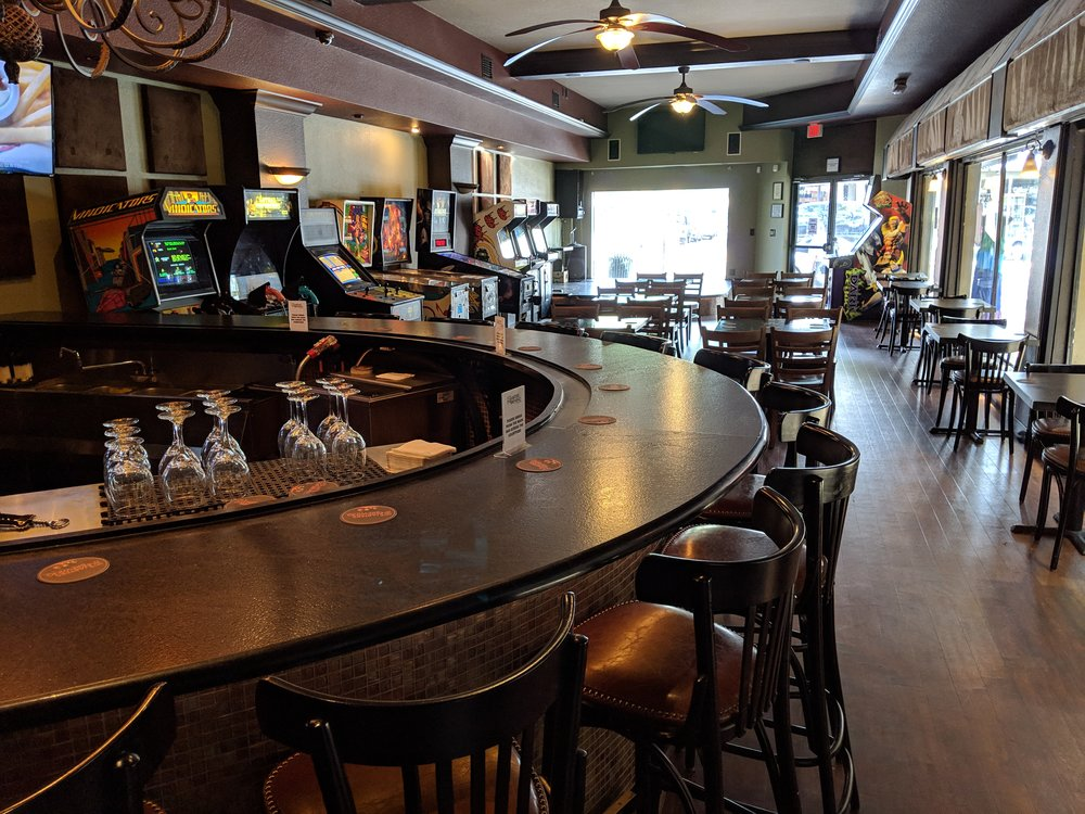 Book The Gathering Hall at Quarters -