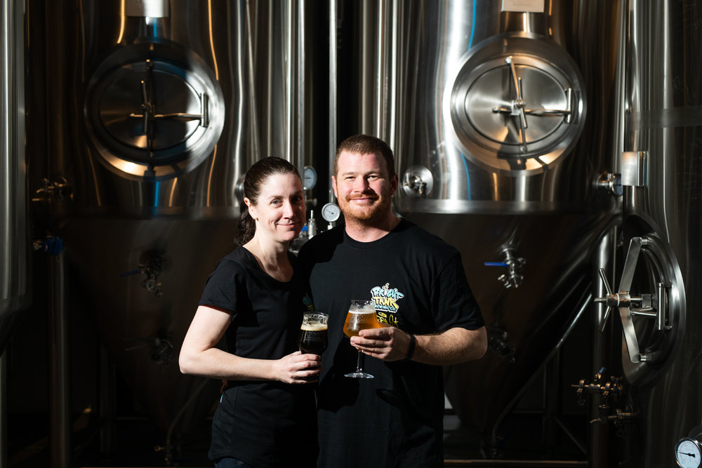 Bright Tank Brewing - Open in East Perth