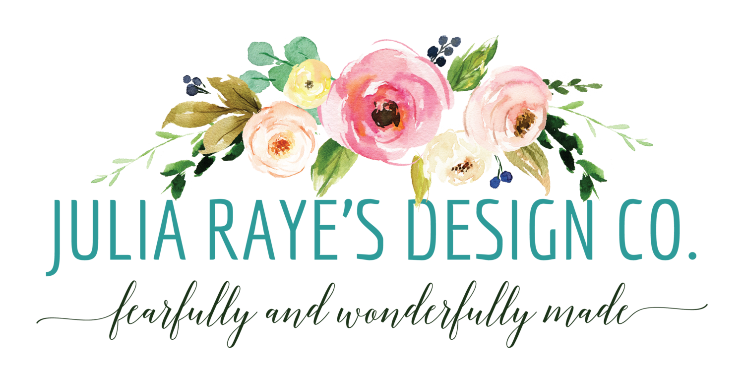 Julia Raye's Design Co.