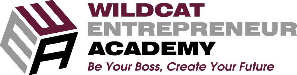 Wildcat Entrepreneur Academy Logo FINAL.jpg