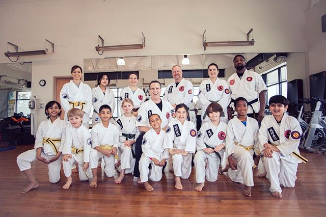 Come train with us! Drop in classes available.  www.mkckarate.com, contact@mkckarate.com, 410-917-2382