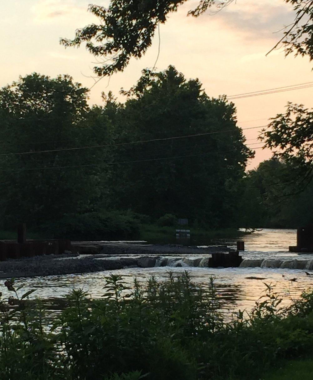 French Creek, Cochranton, PA