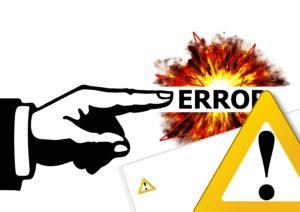 error-101409