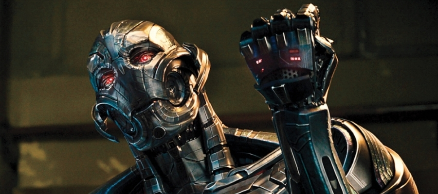 Ultron (played via voice and motion capture by James Spader) makes for one of the MCU's most interesting villains thus far, written snappily and performed with unique dedication, all combining into a memorable whole that's worthy of the Avengers' collective attention.