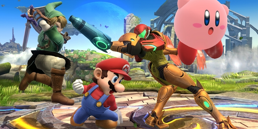 Classic 4-player  Smash  is back, and just as intense as ever, with specific tweaks made to the balance of the existing characters in addition to the plethora of new fighters introduced.